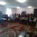 Заседание секции воспитателей логопедических групп и учителей-логопедов